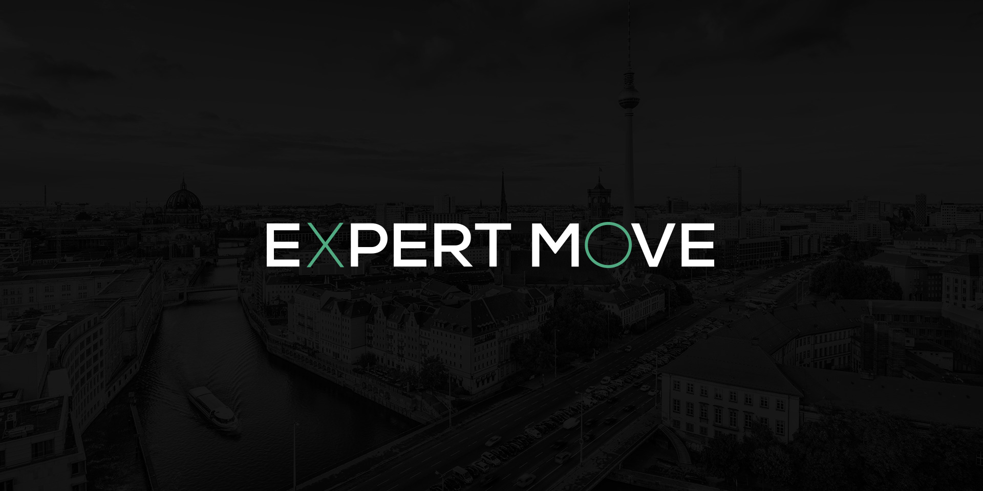 Expert Move (Relocation) – Corporate Identity